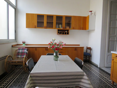 Via Dieta da Bari - 3 rooms - 1 st floor