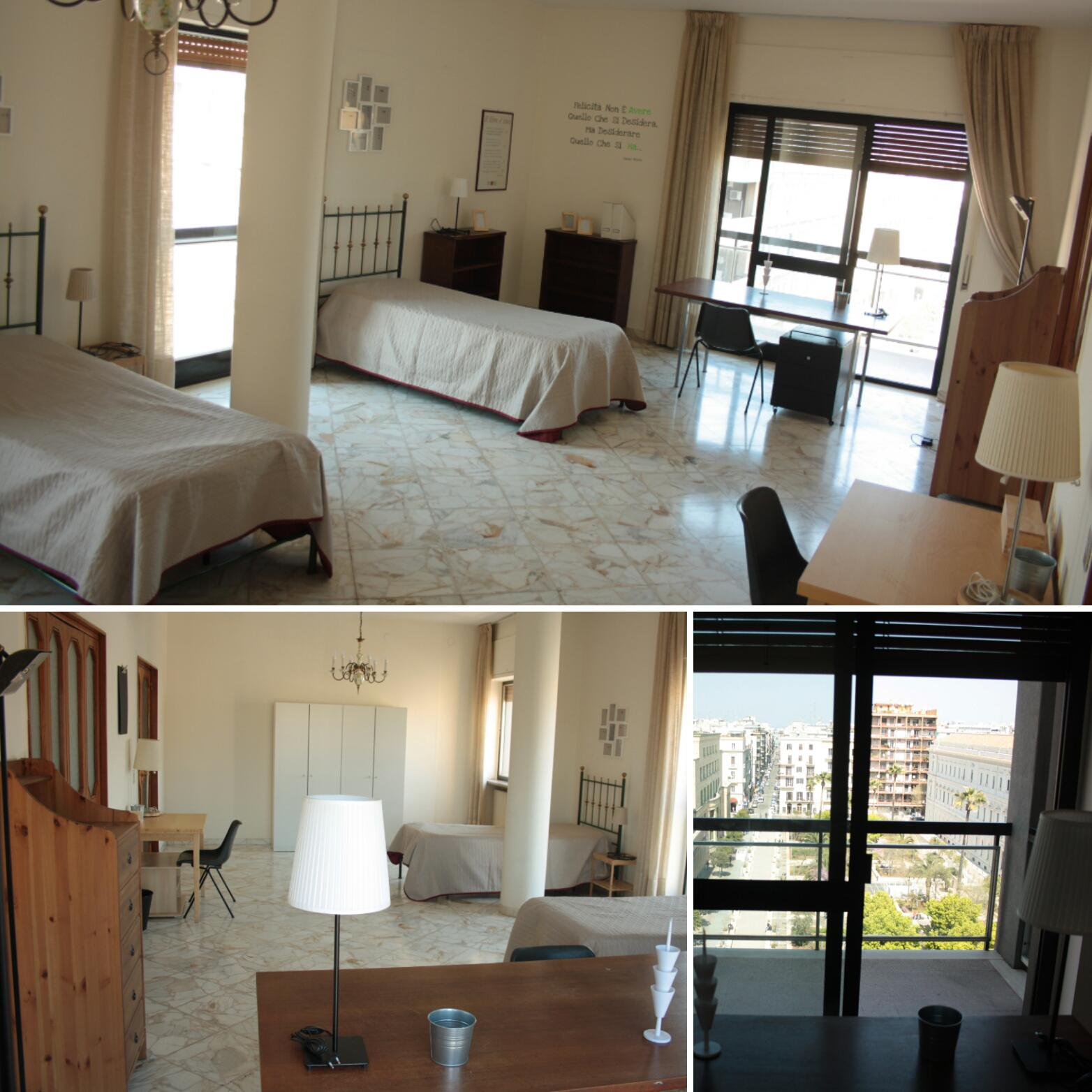 VIA SUPPA - 4 bedrooms apt