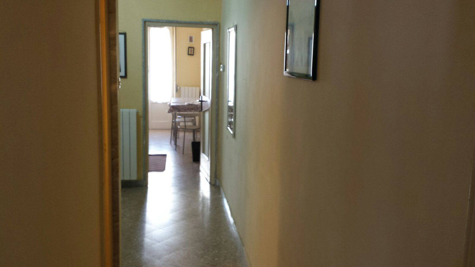 VIA ISONZO - 2 bedrooms apt